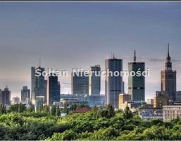 Działka na sprzedaż, Warszawa Sadyba, 1700 m²