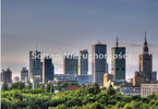 Działka na sprzedaż, Warszawa Ursynów, 33600 m²
