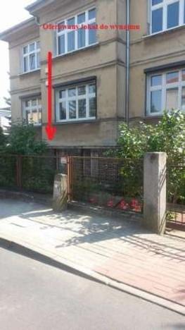 Lokal usługowy do wynajęcia, Poznań Jeżyce, 70 m² | Morizon.pl | 0259