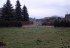Działka na sprzedaż, Krzyszkowo Polna , 1081 m²