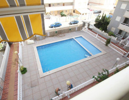 Mieszkanie na sprzedaż, Hiszpania Walencja Alicante, 59 m²