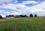 Działka na sprzedaż, Mrozów Zielona, 1322 m²