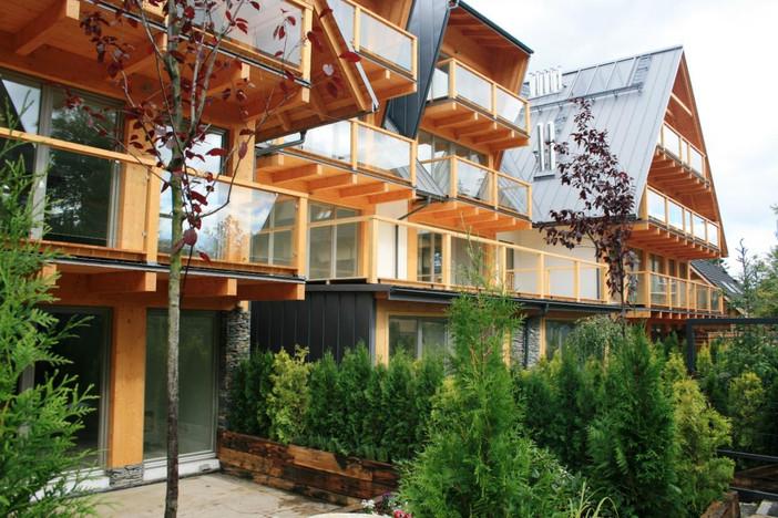 Mieszkanie na sprzedaż, Zakopane, 39 m² | Morizon.pl | 3718