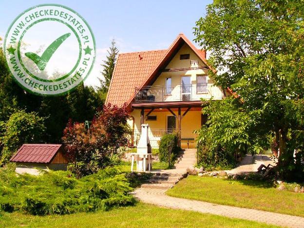 Dom na sprzedaż, Wilkasy, 142 m² | Morizon.pl | 4939