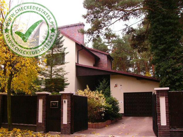 Dom na sprzedaż, Józefów, 400 m² | Morizon.pl | 5004