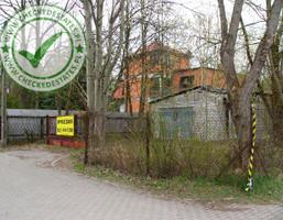Działka na sprzedaż, Warszawa Międzylesie, 673 m²