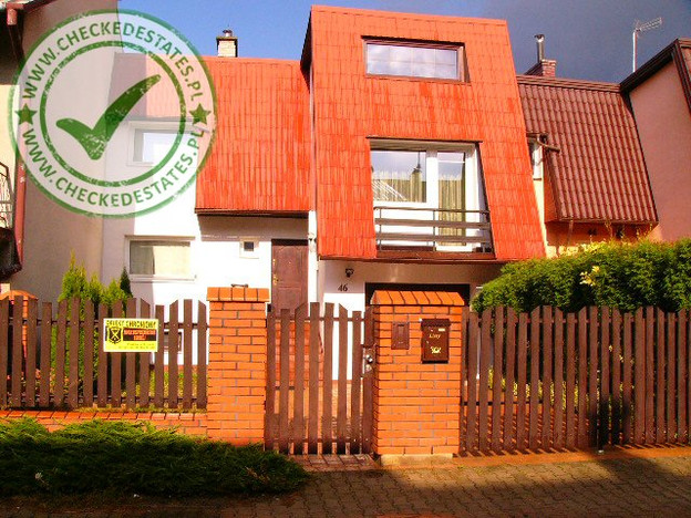 Dom na sprzedaż, Wyszków, 212 m² | Morizon.pl | 8947