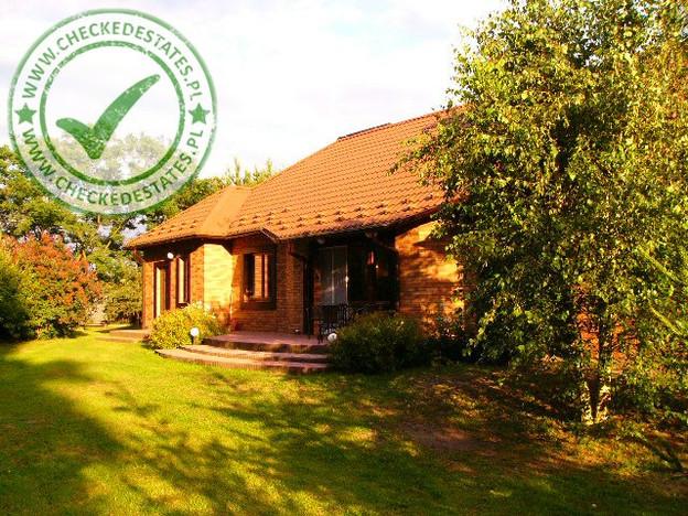 Dom na sprzedaż, Budziska, 142 m² | Morizon.pl | 8048
