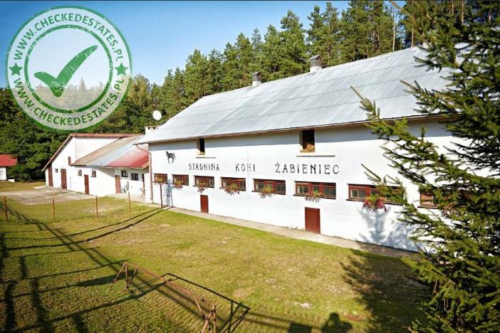 Pensjonat na sprzedaż, Jakubowo, 1150 m² | Morizon.pl | 9916