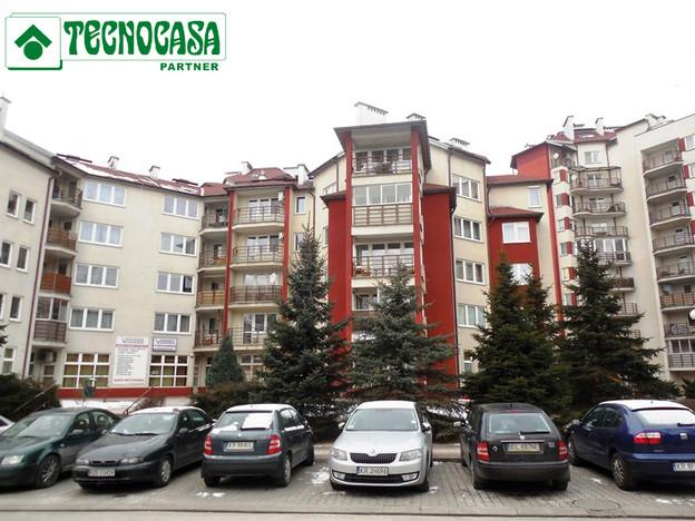Mieszkanie na sprzedaż, Kraków Olsza, 75 m² | Morizon.pl | 2676