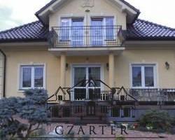 Dom na sprzedaż, Krężoły, 154 m²