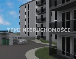 Kawalerka na sprzedaż, Wrocław Księże Małe, 26 m²