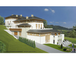 Hotel, pensjonat w inwestycji Nałęczów - Centrum: działka budowlana..., Nałęczów, 3415 m²
