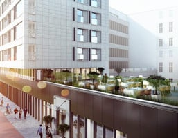 Lokal użytkowy na sprzedaż, Warszawa Powiśle, 319 m²
