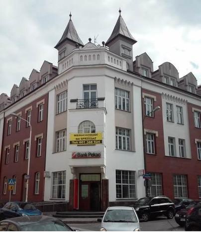 Biuro na sprzedaż, Rzeszów Bernardyńska 7, 1715 m² | Morizon.pl | 3216