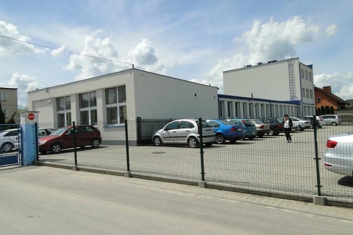 Fabryka, zakład na sprzedaż, Końskie, 15990 m² | Morizon.pl | 2220