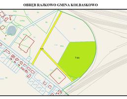Działka na sprzedaż, Rajkowo, 34715 m²