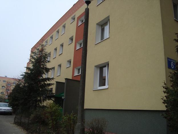 Mieszkanie na sprzedaż, Nowy Dwór Mazowiecki Okulickiego 6, 64 m² | Morizon.pl | 6485
