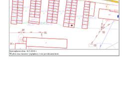 Działka na sprzedaż, Ośno Lubuskie, 892 m²