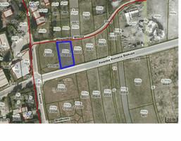 Działka na sprzedaż, Bielawa, 1155 m²