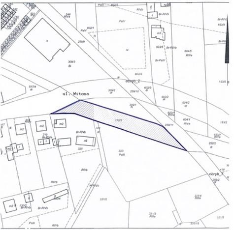 Działka na sprzedaż, Golczewo, 1440 m² | Morizon.pl | 8469