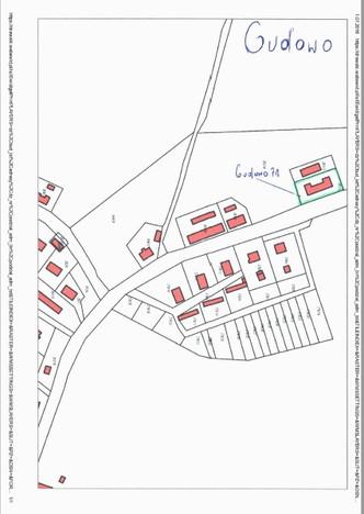 Mieszkanie na sprzedaż, Gudowo, 52 m² | Morizon.pl | 7095
