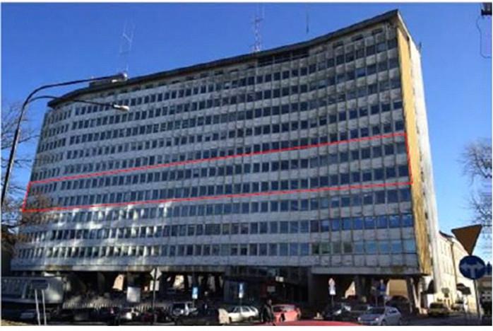 Biuro na sprzedaż, Lublin Śródmieście, 1704 m²   Morizon.pl   4325
