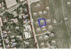 Działka na sprzedaż, Bielawa Bratkowa, 859 m²