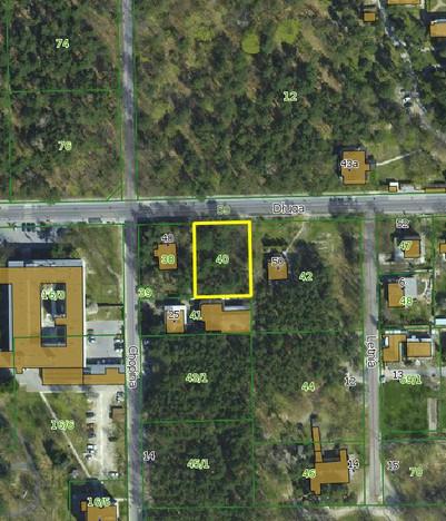 Działka na sprzedaż, Konstancin-Jeziorna Długa, 1106 m² | Morizon.pl | 1585