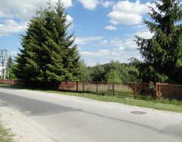 Działka na sprzedaż, Kielce Zastawie, 8706 m²