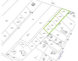 Działka na sprzedaż, Rydzynki, 1267 m²