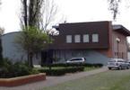 Lokal użytkowy na sprzedaż, Łaziska Górne wyzwolenia, 1591 m²
