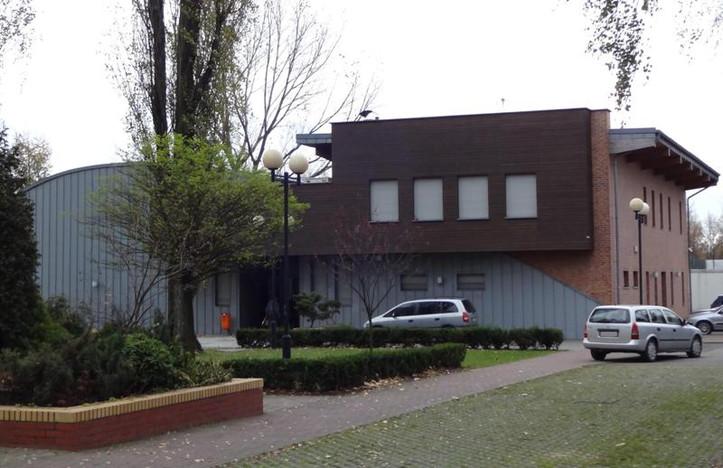 Lokal użytkowy na sprzedaż, Łaziska Górne wyzwolenia, 1591 m² | Morizon.pl | 7443