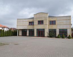 Lokal użytkowy na sprzedaż, Warszawa Pyry, 2179 m²