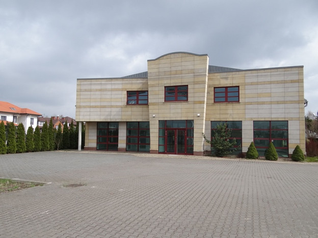 Lokal użytkowy na sprzedaż, Warszawa Pyry, 2179 m² | Morizon.pl | 1866
