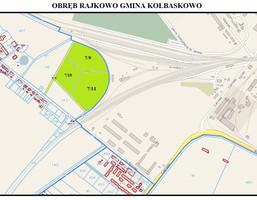 Działka na sprzedaż, Rajkowo, 18011 m²