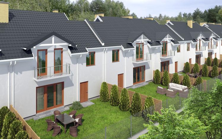 Dom na sprzedaż, Kobyłka Broniewskiego, 123 m² | Morizon.pl | 4351
