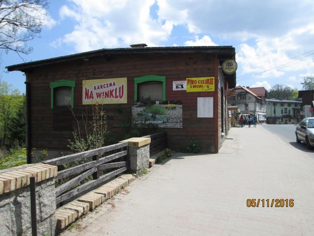 Lokal gastronomiczny na sprzedaż, Szklarska Poręba 1 Maja 7, 107 m² | Morizon.pl | 8245