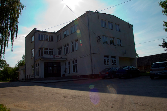 Lokal użytkowy na sprzedaż, Sidra Kalwińska 6, 1033 m² | Morizon.pl | 3021