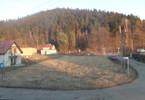 Działka na sprzedaż, Mieroszów Leśna 18, 1276 m²