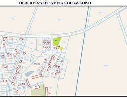 Działka na sprzedaż, Przylep, 1456 m²