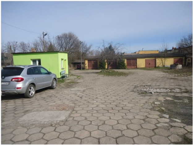 Magazyn, hala na sprzedaż, Kielce, 524 m² | Morizon.pl | 7220