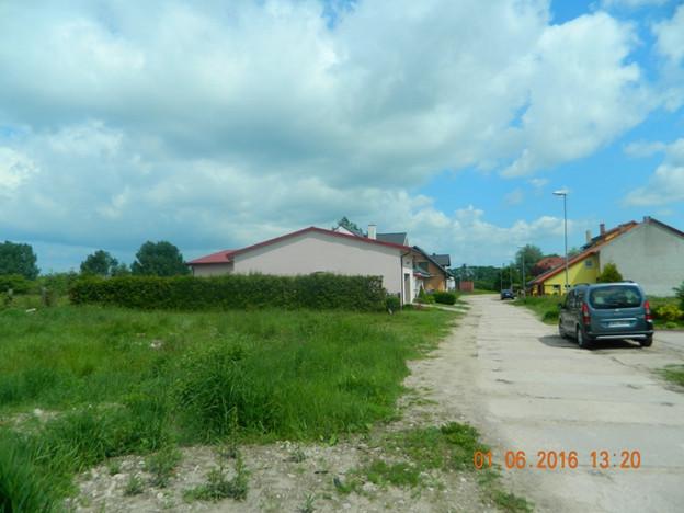 Działka na sprzedaż, Kołobrzeg 6 dywizji, 484 m² | Morizon.pl | 2997