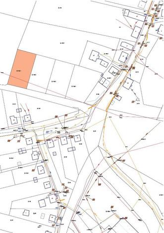 Działka na sprzedaż, Ramsowo, 1150 m² | Morizon.pl | 8869