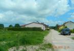 Działka na sprzedaż, Kołobrzeg 6 Dywizji Piechoty, 775 m²