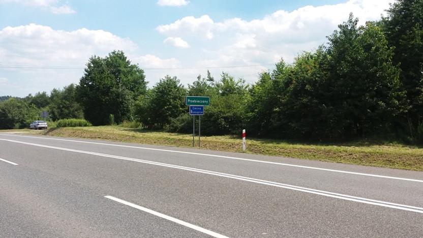 Działka na sprzedaż, Sułków, 12600 m² | Morizon.pl | 5666