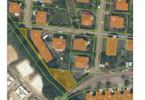 Działka na sprzedaż, Wołów, 424 m²