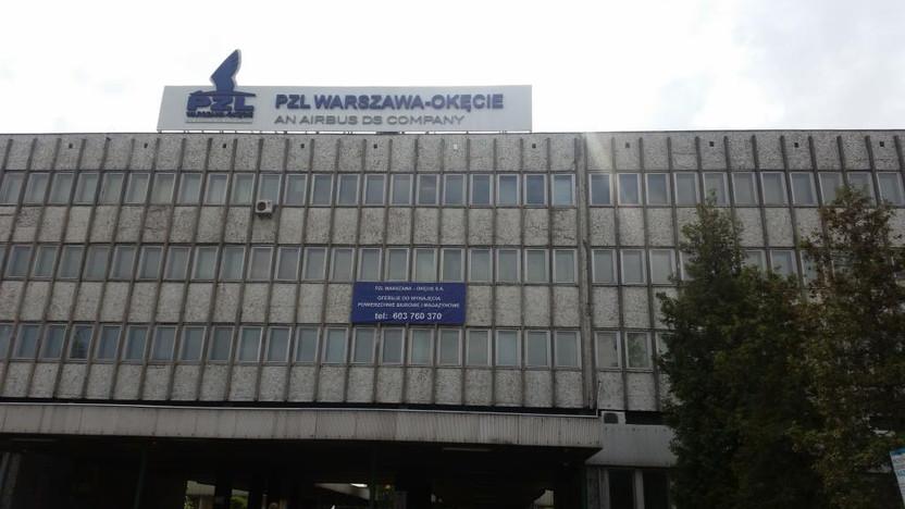 Lokal użytkowy do wynajęcia, Warszawa Okęcie, 1000 m² | Morizon.pl | 4795