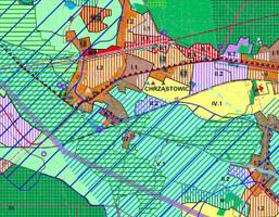Działka na sprzedaż, Chrząstowice Główna, 17133 m²