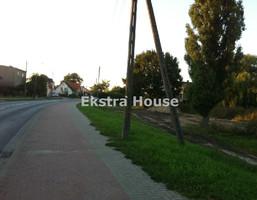 Działka na sprzedaż, Milicz, 1500 m²